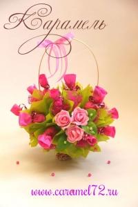 Неженка Розовая