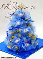 Голубая Ёлочка