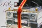 Mersedes G 65 AMG