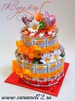 Тортик Кантри