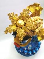 Золотая рыбка №2